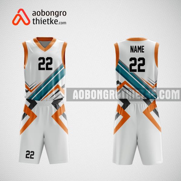 Mẫu áo bóng rổ tại quận 1 giá rẻ ABR573