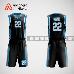 Mẫu áo bóng rổ tại quận 10 giá rẻ ABR582