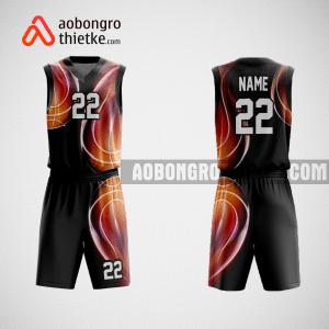 Mẫu áo bóng rổ tại quận 11 giá rẻ ABR583