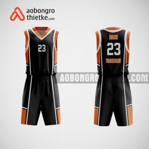 Mẫu áo bóng rổ tại quận 12 giá rẻ ABR584