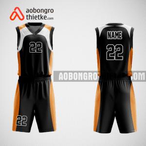 Mẫu áo bóng rổ tại quận 2 giá rẻ ABR574