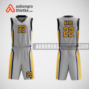 Mẫu áo bóng rổ tại quận 3 giá rẻ ABR575