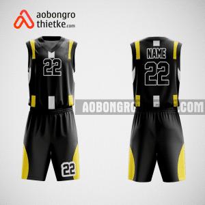 Mẫu áo bóng rổ tại quận 4 giá rẻ ABR576