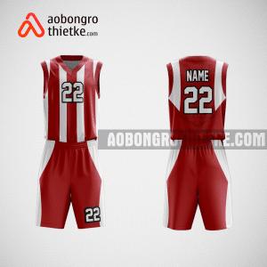 Mẫu áo bóng rổ tại quận 7 giá rẻ ABR579
