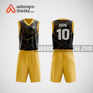 Mẫu áo bóng rổ tại quận bắc từ liêm giá rẻ ABR599