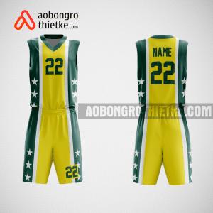 Mẫu áo bóng rổ tại quận bình tân giá rẻ ABR585