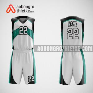 Mẫu áo bóng rổ tại quận gò vấp giá rẻ ABR587