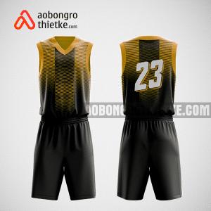 Mẫu áo bóng rổ tại quận hà đông giá rẻ ABR602