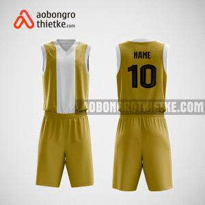 Mẫu áo bóng rổ tại quận hai bà trưng giá rẻ ABR603