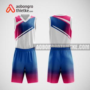 Mẫu áo bóng rổ tại quận hoàn kiếm giá rẻ ABR604