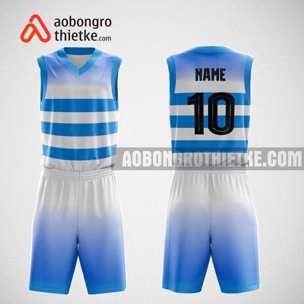 Mẫu áo bóng rổ tại quận hoàng mai giá rẻ ABR605
