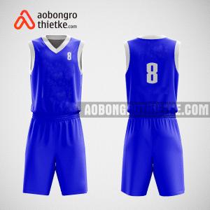 Mẫu áo bóng rổ tại quận nam từ liêm giá rẻ ABR607