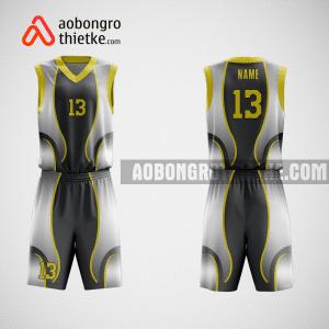 Mẫu áo bóng rổ tại quận tân phú giá rẻ ABR590
