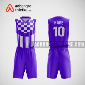 Mẫu áo bóng rổ tại quận thanh xuân giá rẻ ABR609