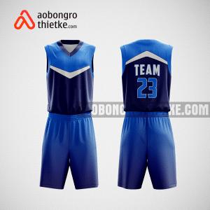 Mẫu áo bóng rổ tại quận cầu giấy giá rẻ ABR600