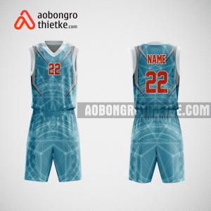 Mẫu áo bóng rổ vingroup ABR567