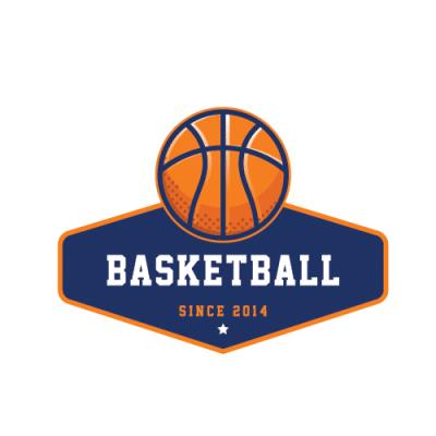 Mẫu logo đội bóng rổ đẹp (101)