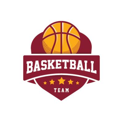 Mẫu logo đội bóng rổ đẹp (102)