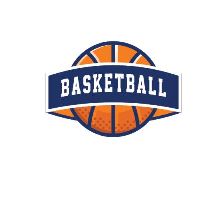 Mẫu logo đội bóng rổ đẹp (103)