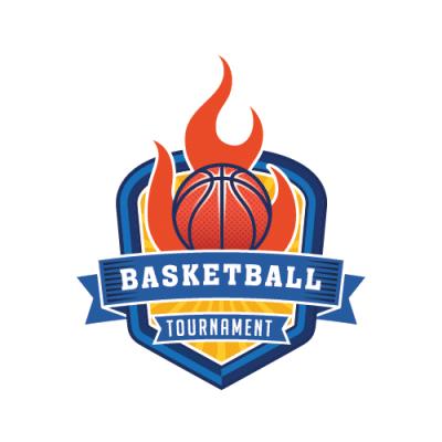 Mẫu logo đội bóng rổ đẹp (107)
