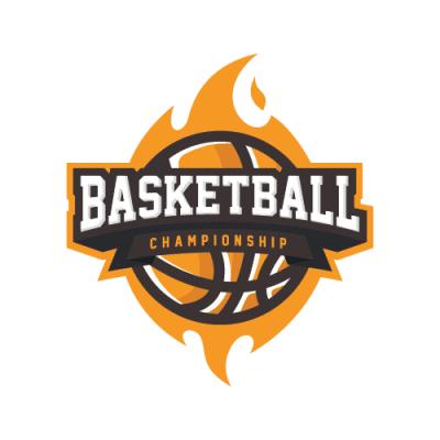 Mẫu logo đội bóng rổ đẹp (110)