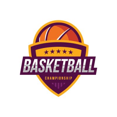 Mẫu logo đội bóng rổ đẹp (111)