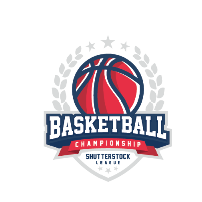 Mẫu logo đội bóng rổ đẹp (113)