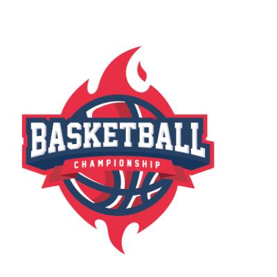 Mẫu logo đội bóng rổ đẹp (114)