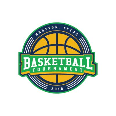 Mẫu logo đội bóng rổ đẹp (119)