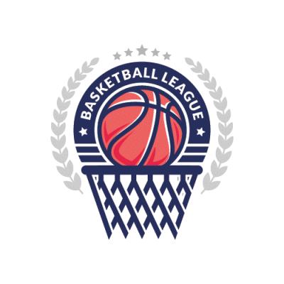 Mẫu logo đội bóng rổ đẹp (12)
