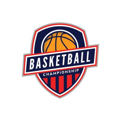 Mẫu logo đội bóng rổ đẹp (120)