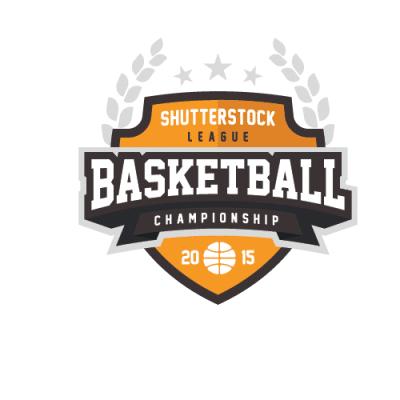 Mẫu logo đội bóng rổ đẹp (122)