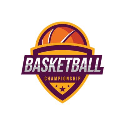 Mẫu logo đội bóng rổ đẹp (124)