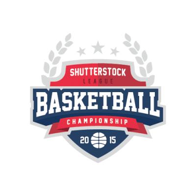 Mẫu logo đội bóng rổ đẹp (126)