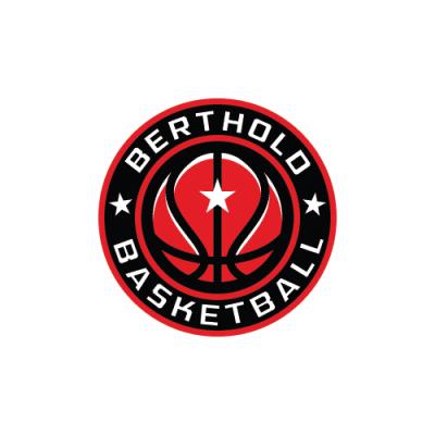 Mẫu logo đội bóng rổ đẹp (130)