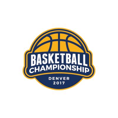 Mẫu logo đội bóng rổ đẹp (131)