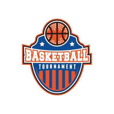 Mẫu logo đội bóng rổ đẹp (133)