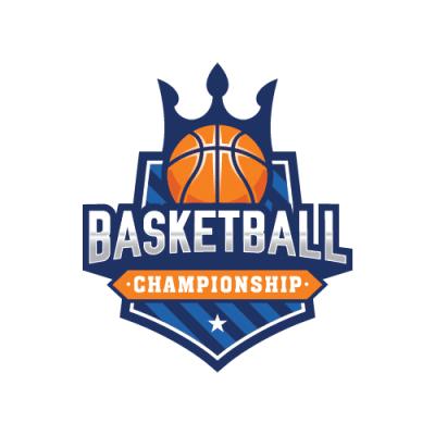 Mẫu logo đội bóng rổ đẹp (135)