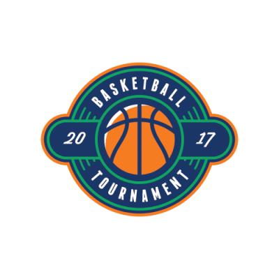Mẫu logo đội bóng rổ đẹp (139)