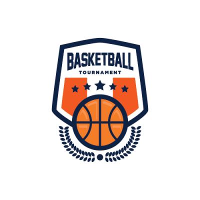 Mẫu logo đội bóng rổ đẹp (15)