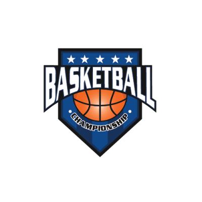 Mẫu logo đội bóng rổ đẹp (19)