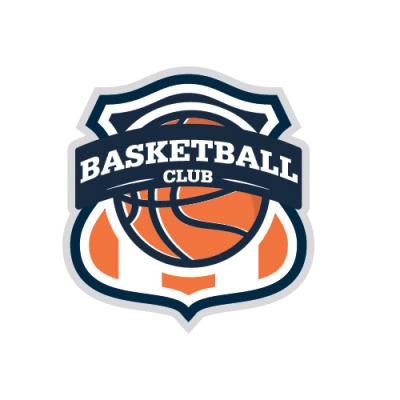 Mẫu logo đội bóng rổ đẹp (2)