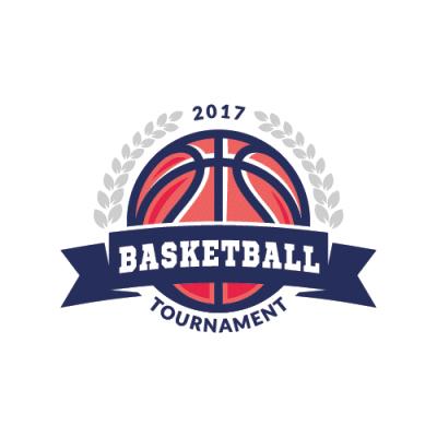 Mẫu logo đội bóng rổ đẹp (20)