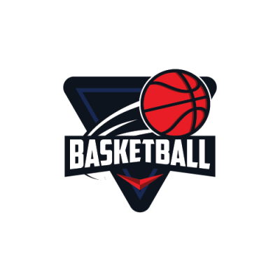 Mẫu logo đội bóng rổ đẹp (26)