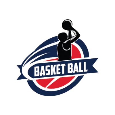 Mẫu logo đội bóng rổ đẹp (27)
