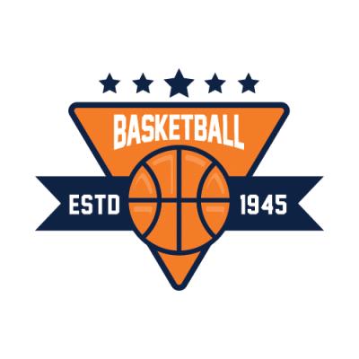 Mẫu logo đội bóng rổ đẹp (29)
