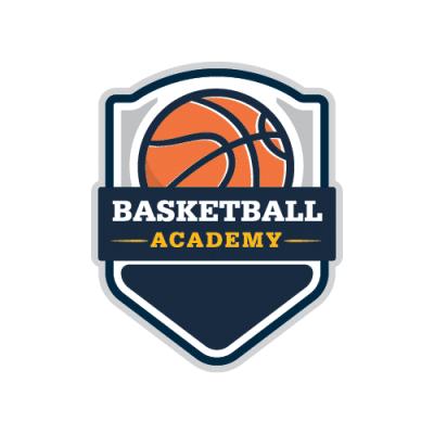 Mẫu logo đội bóng rổ đẹp (3)