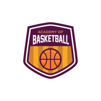 Mẫu logo đội bóng rổ đẹp (31)