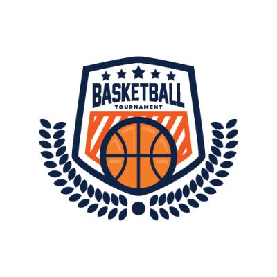 Mẫu logo đội bóng rổ đẹp (32)