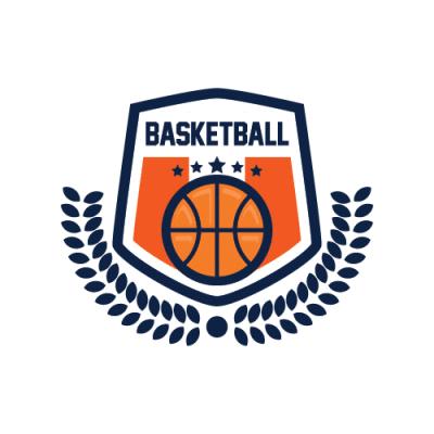 Mẫu logo đội bóng rổ đẹp (36)